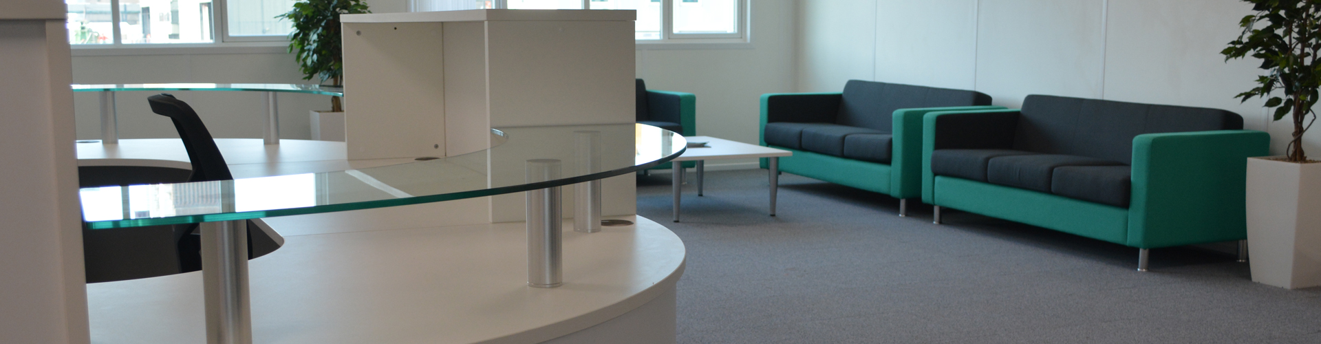 Commercial Office & Welfare Furniture