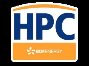 Hinkley Point C logo