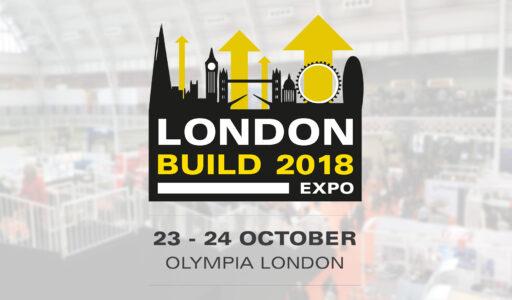 london-build-2018
