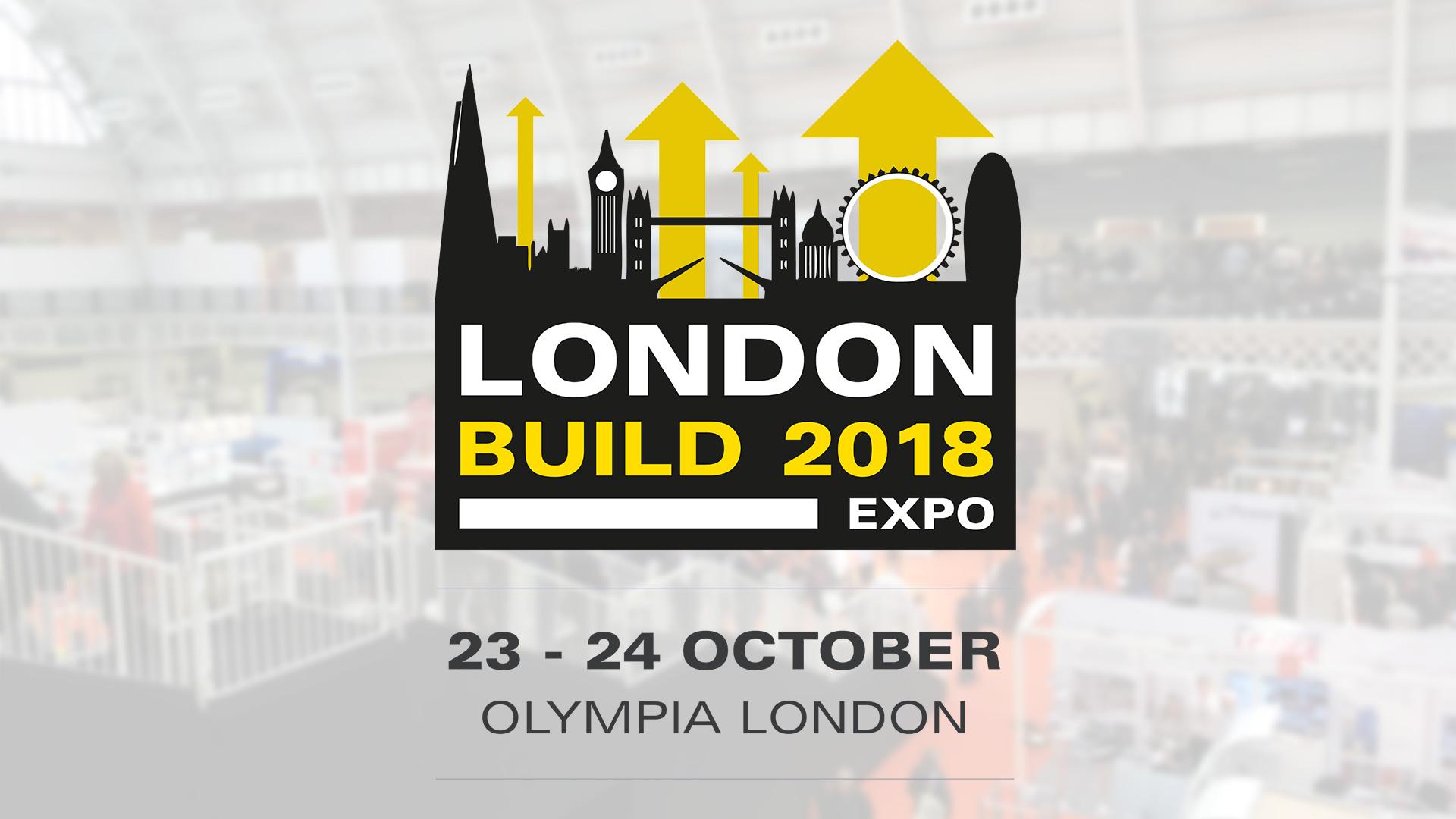 London Build 2018