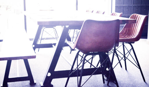 HOST-2-Hinkley-Campus-recycled-wood-table-leather-seat-bench-design