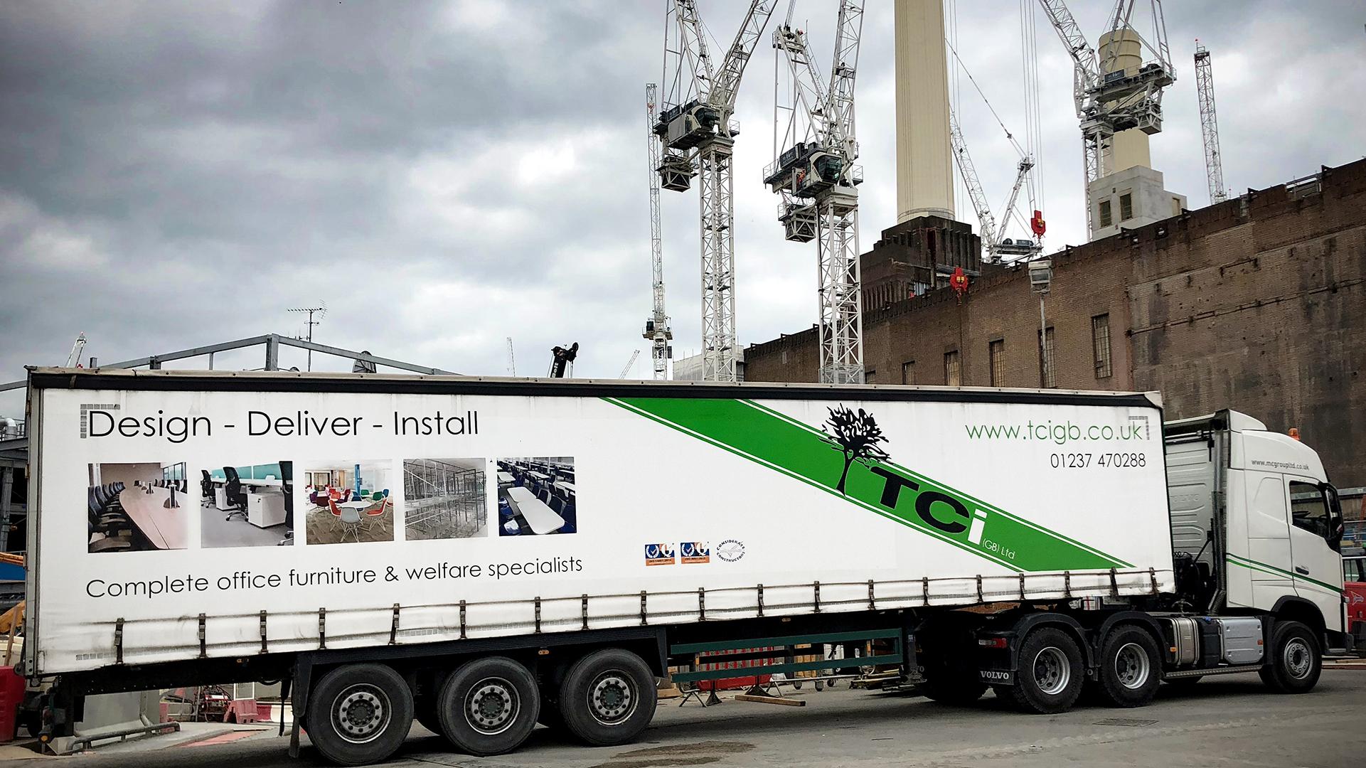 Battersea Power Station Redevelopment – Phase 2