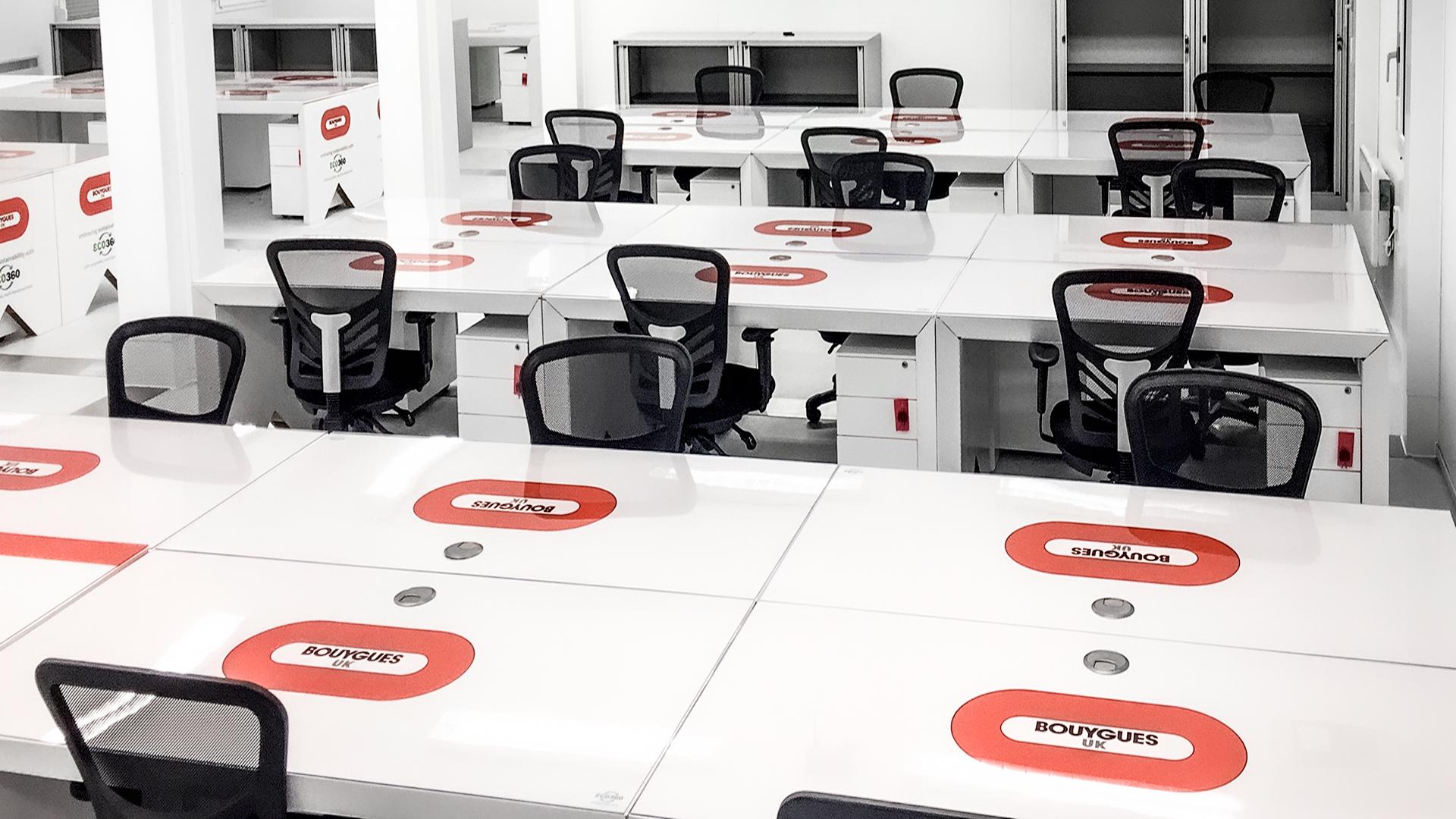 Bouygues UK embraces sustainability with ECO360®