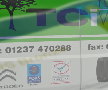 Safer, Smarter and Greener with FORS