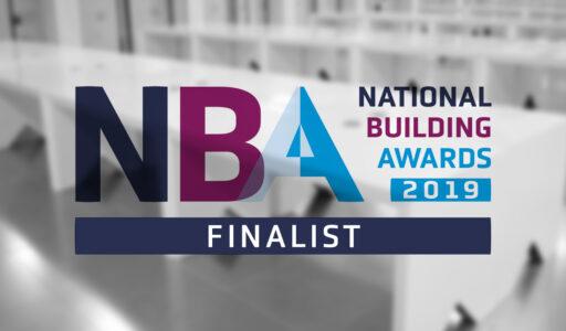 national-building-awards-uk-furniture-finalist-london-cardboard-desk-sustainability