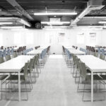 canteen-tables-chairs-welfare-furniture-construction-site-lendlease-commonwealth