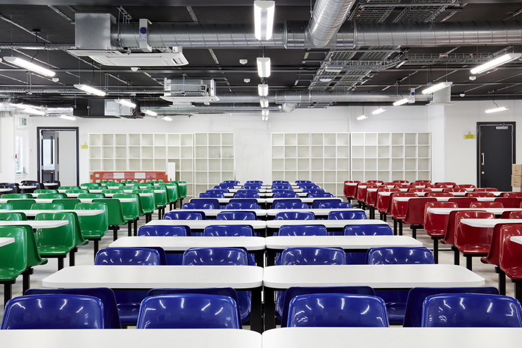 commonwealth-games-construction-site-office-furniture-supplier-canteen-units