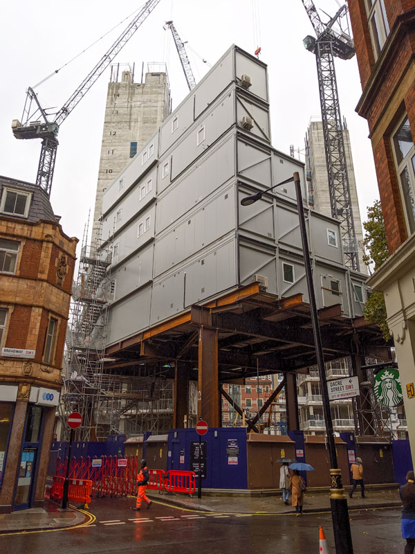 construction-site-broadway-old-scotland-yard