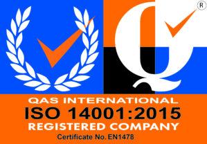 ISO 14001 QAS