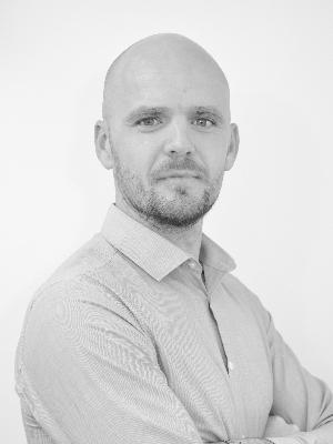 Shaun Hastings