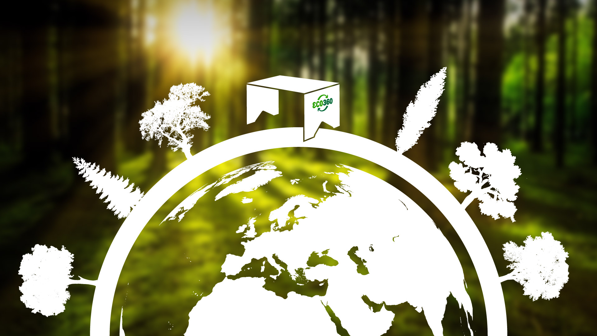 ECO360 Carbon Zero Desk…