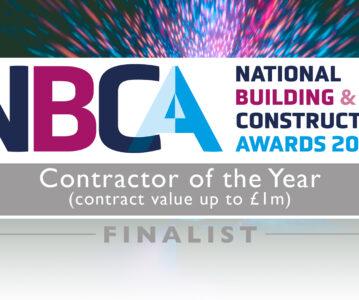 National Building & Construction Award Finalists